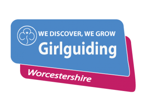 Girlguiding Worcestershire Website