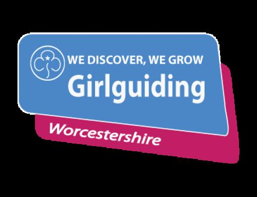 Girlguiding Worcestershire Website