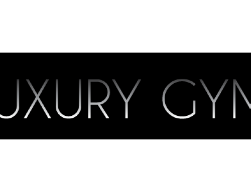 Luxury Gyms Website