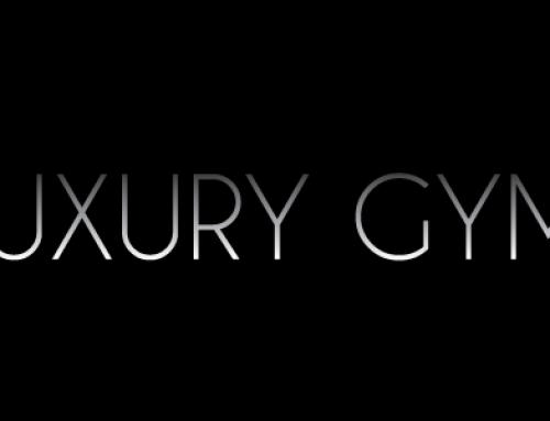 Luxury Gyms Website