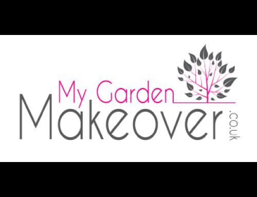 My Garden Makeover